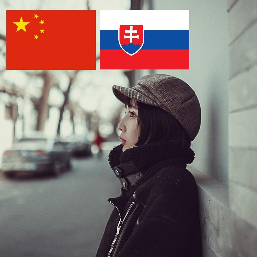 Preklad (nielen) webu  do Čínštiny / čínskeho jazyka